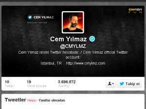 Twitter'da En Çok Takipçisi Olan 10 Türk