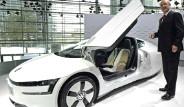 Dünyayı Sarsan Yeni Volkswagen