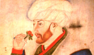 İşte Fatih Sultan Mehmet'in Not Defteri