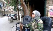 Suriye'nin 'Che Guevara'sı