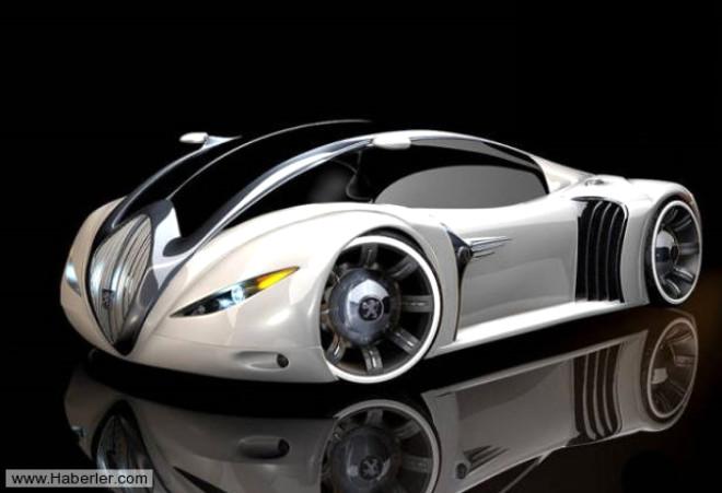 Dünyanın En Pahalı Arabaları Foto Galerisi