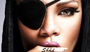 Rihanna'nın Enteresan Dövmeleri