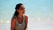 Yerli Adriana Fatmagül Bikinili!