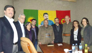 BDP'lilerin Kandil Hatırası