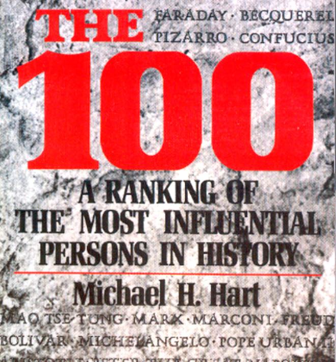 Tarihin Seyrini Değiştiren En Etkili 10 Kişi