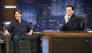 Tom Cruise'dan İlk Açıklama!