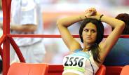 Spor Dünyasının En Güzel Ciritçisi