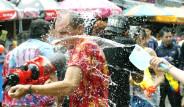 Tayland'da Su Savaşı!