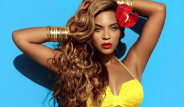 Bikinili Beyonce Bir Başka