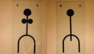 En İlginç Bay Ve Bayan Tuvalet Kapıları