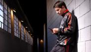 Messi'ye Ayak Yaptılar