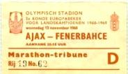Tarih Kokan Biletler