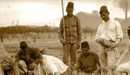 Balkan Harbi'den Görülmemiş Fotoğraflar