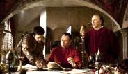 Da Vinci's Demons'ta Bir Türk