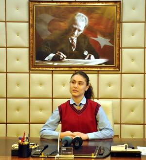 Siirt'te Vali Koltuğuna Oturan Öğrenciden' Çözüm Süreci' Değerlendirmesi