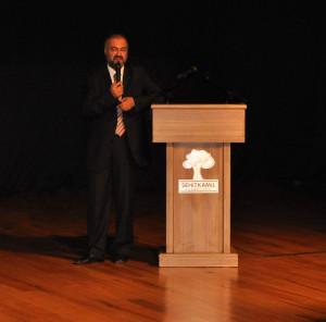 Mehmet Emin Ay, Hz. Muhammed'i Anlattı