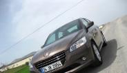Peugeot 301 Gözünü Karartmış!