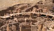 Antik Çağ Harikası Şanlıurfa'da!