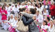 Eşcinsel Evlilik Onaylandı!