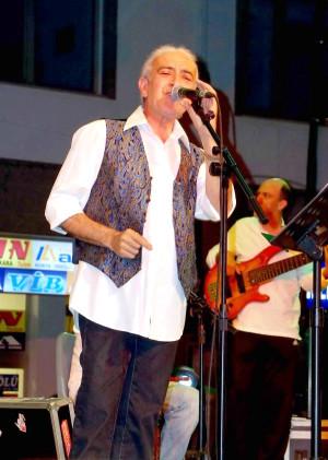 Yalıkavak'ta Edip Akbayram Konseri