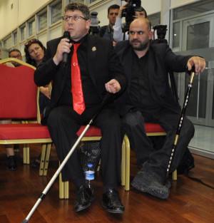 Bursa'da Akil İnsanlar Toplantısı Öncesi Gerginlik (3)