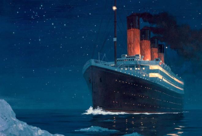 Titanic Hakkında Bilmedikleriniz