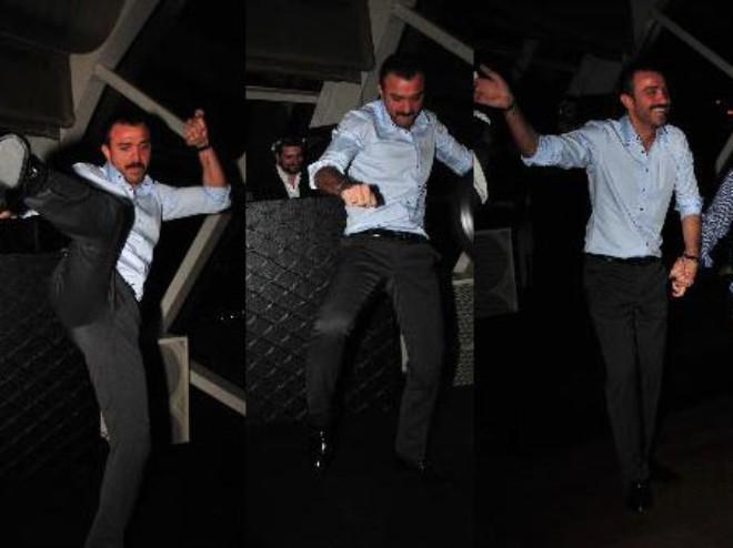 Yok Böyle Dans!