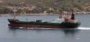Türk Firmasına Ait Kuru Yük Gemisi Ege'de Battı: 10 Denizci Kayıp