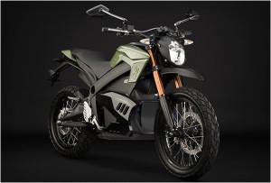 Elektrikli Motosikletlerin Öncülerinden Birini Tanıyın