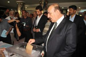 Gto'da Seçim Sonuçlandı