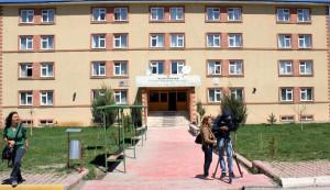 Aydın Doğan Kız Yurdu, Euronews Televizyonunda