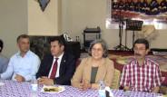 BDP'li Kışanak: Çekilme 2 Gün Sonra Başlayacak