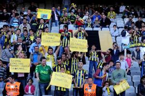 İstanbul Büyükşehir Belediyespor-Fenerbahçe Fotoğrafları