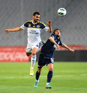 İstanbul Büyükşehir Belediyespor- Fenerbahçe Maçı 0-0 Devam Ediyor