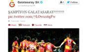 Şampiyonluk Twitter'ı Salladı