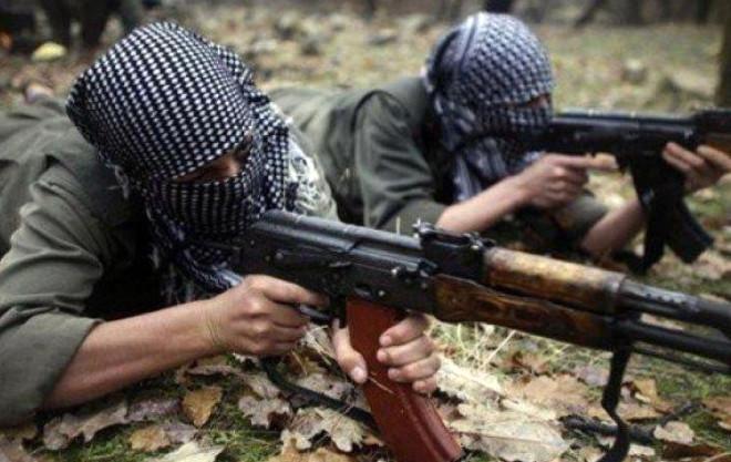 PKK Çekildi; Dağda Artık Onlar Var