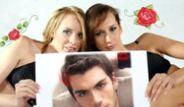 Rus Kızların Şehzade Sevgisi