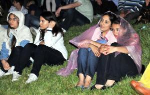 Gaziantep'te Konser Gecesi