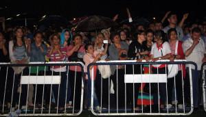 Gaziantep'te Zara Konseri