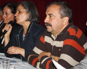 BDP'li Önder: Olayların Arkasındaki Gerçek Ortaya Çıksın