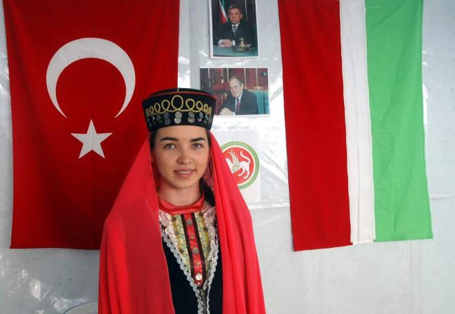 Eskişehir'de 6. Uluslararası Öğrenci Buluşması