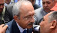 Reyhanlı'da Kılıçdaroğlu izdihamı