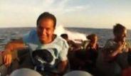Teknesini Panama'ya Taşıttı