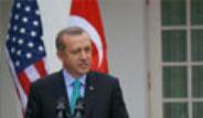 Obama Erdoğan Basın Toplantısından Kareler
