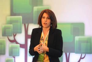 Hanzade Doğan Boyner, Girişimcilere Tecrübelerini Aktardı