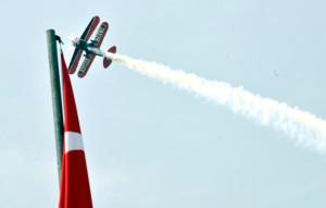 Efsane Pilot Murat Öztürk'ü Kaybettik