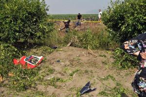 Efsane Pilot Murat Öztürk'ü Kaybettik (Ek Fotoğraflar)