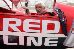 Ünlü Akrobasi Pilotu Gösterideki Kazada Öldü