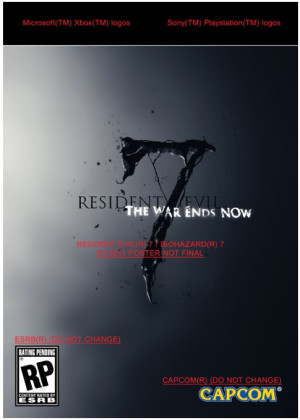 E3 2013'te Resident Evil 7 mi Duyurulacak?