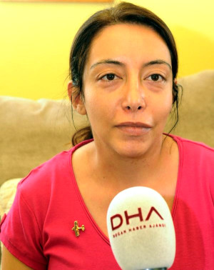 Ünlü Akrobasi Pilotu Murat Öztürk'ün Kızı: Ben Devam Ettireceğim